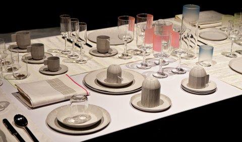 2010 오브젝트 로텔담 네덜란드 현대 디자인 페어  Feuilleton