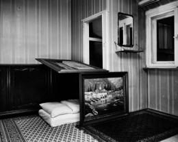 feuilleton. Black Bedroom Furniture Sets. Home Design Ideas